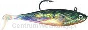 Ripper Holo Shad (1 sztuka) - kolor 5 - 8 g, 75 mm