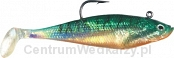 Ripper Holo Shad (1 sztuka) - kolor 7 - 8 g, 75 mm