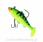 Ripper Holo Fish - kolor 5 - 23g/100mm - 1szt