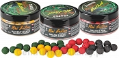 Mini Boilies Method Feeder - Halibut czarny - 9mm /50g/
