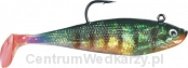 Ripper Holo Shad (1 sztuka) - kolor 3 - 8 g, 75 mm