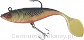 Ripper Natural Shad - kolor 6 - 13g/80 mm - 1szt