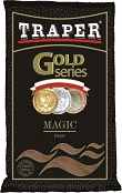 Zanęta Gold Series - Magic - płoć - 1 kg