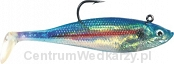 Ripper Holo Shad (1 sztuka) - kolor 4 - 8 g, 75 mm