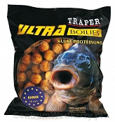 Kulki Ultra - Fish Mix - średnica 16mm - 500 g