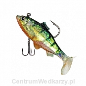 Ripper Holo Fish - kolor 1 - 23g/100mm - 1szt