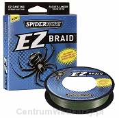 Plecionka SpiderWire EZ Braid - 100m