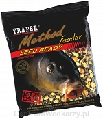 Ziarno Method Feeder MIX 2 (soja, konopie, pęczak) 0,5kg